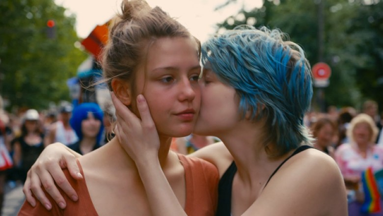 New York Film Festival 2013: <em>Blue Is the Warmest Color</em> Review