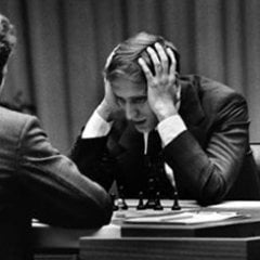 Full Frame Documentary Film Festival 2011: Bobby Fischer Against the World