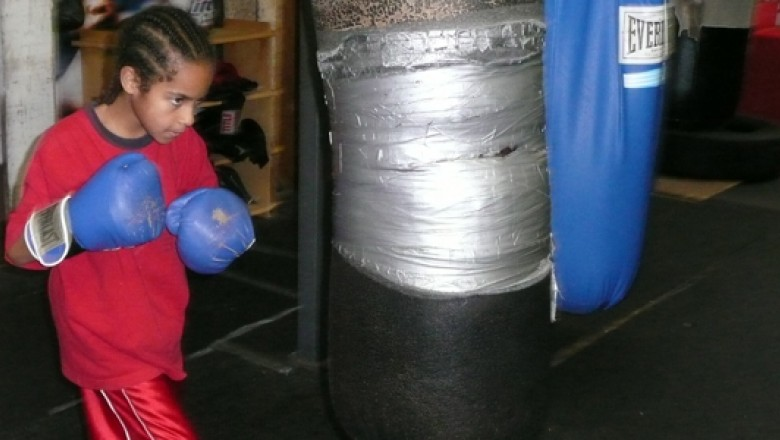 New York Film Festival 2010: <em>Boxing Gym</em>