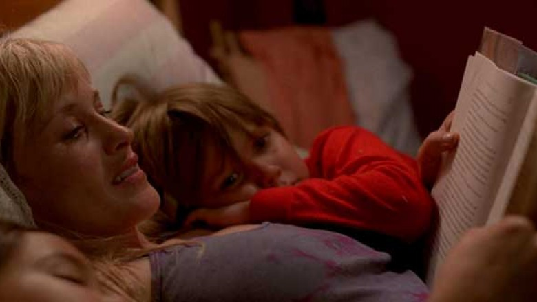 Berlinale 2014: Boyhood