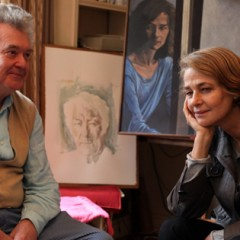DOC NYC 2011: <em>Charlotte Rampling: The Look</em>