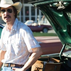 Toronto International Film Festival 2013: Jean-Marc Vallée's Dallas Buyers Club