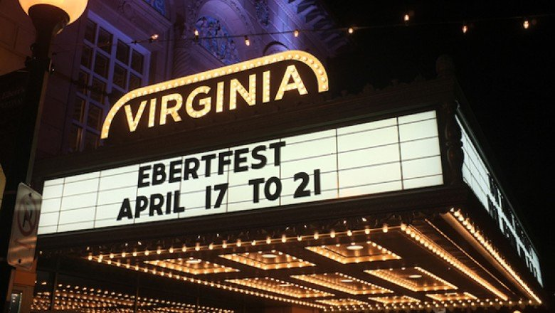 Those Were the Days: The 15th Annual Ebertfest