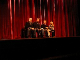 Ebertfest 2011: Nothing Like an Ebullient &#8216;Fuck&#8217;; <em>Metropolis</em> and <em>Natural Selection</em> Screen