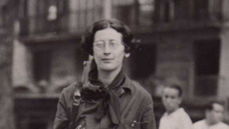 Full Frame Documentary Film Festival 2011: <em>An Encounter with Simone Weil</em> and <em>A Good Man</em>