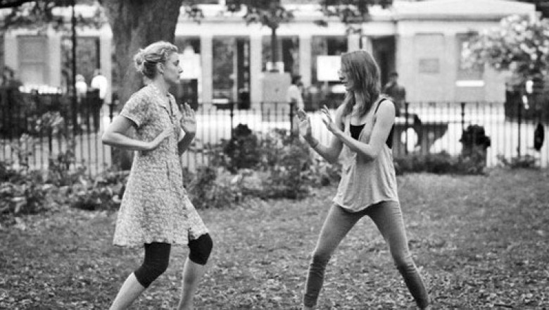 Toronto International Film Festival 2012: <em>Frances Ha</em>