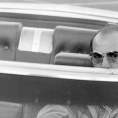 Sundance Institute at BAM: Gonzo: The Life and Work of Dr. Hunter S. Thompson