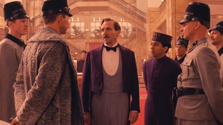 Berlinale 2014: The Grand Budapest Hotel