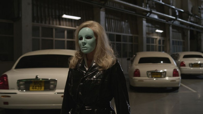 Cannes Film Festival 2012: <em>Holy Motors</em>
