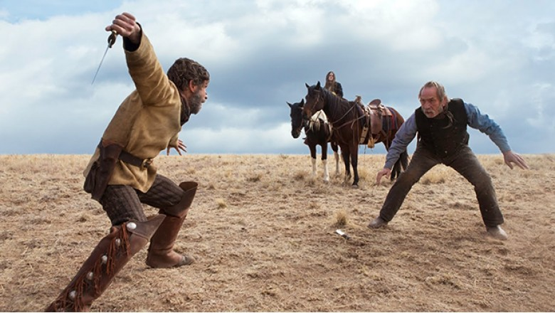 Cannes Film Festival 2014: <em>The Homesman</em> Review