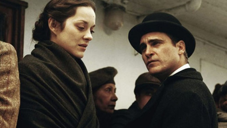 New York Film Festival 2013: <em>The Immigrant</em> Review