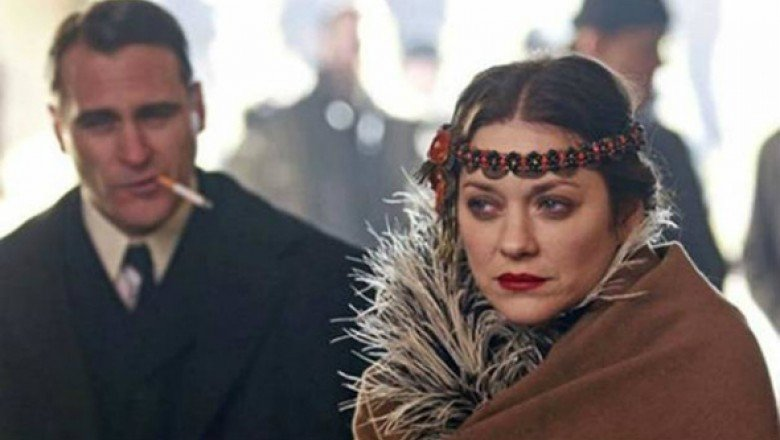 Cannes Film Festival 2013: <em>The Immigrant</em> Review