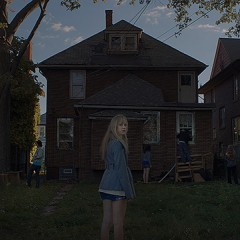 Sundance Film Review: It Follows