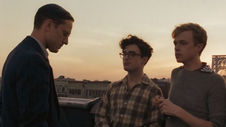 Sundance Film Festival 2013: <em>Kill Your Darlings</em>