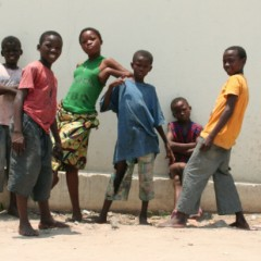 New York Film Festival 2012: <em>Kinshasa Kids</em>