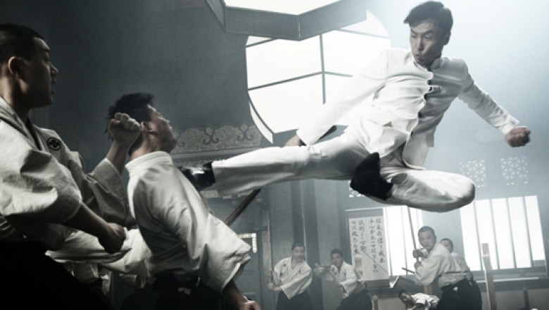 Film Comment Selects 2011: <em>Legend of the Fist: The Return of Chen Zhen</em>
