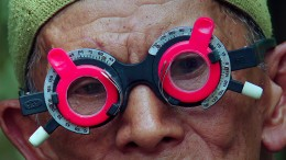 True/False Film Festival 2015: <em>The Look of Silence</em>, <em>Those Who Feel the Fire Burning</em>, &amp; <em>How to Change the World</em>