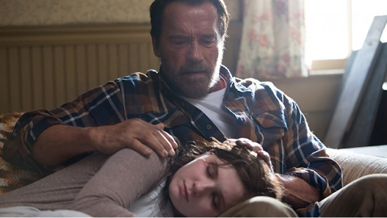 Tribeca Review: <em>Maggie</em>