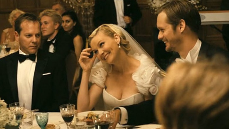 New York Film Festival 2011: <em>Melancholia</em>