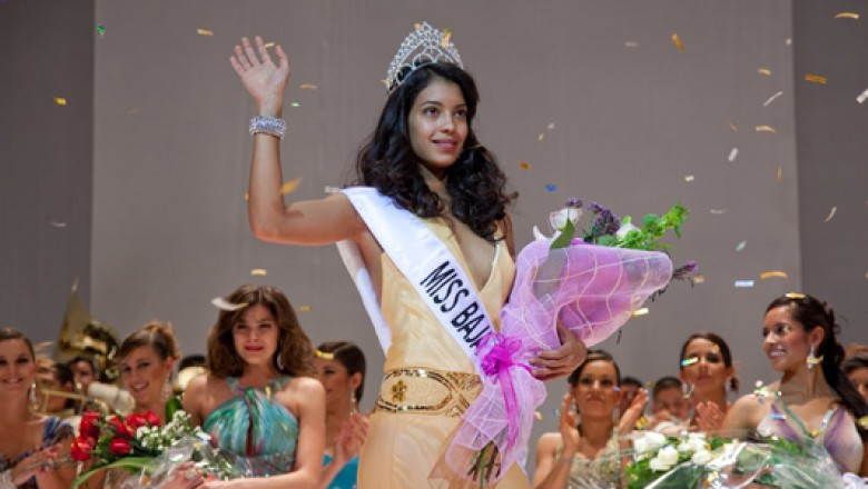 New York Film Festival 2011: <em>Miss Bala</em>