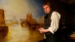 Cannes Film Festival 2014: <em>Mr. Turner</em> Review