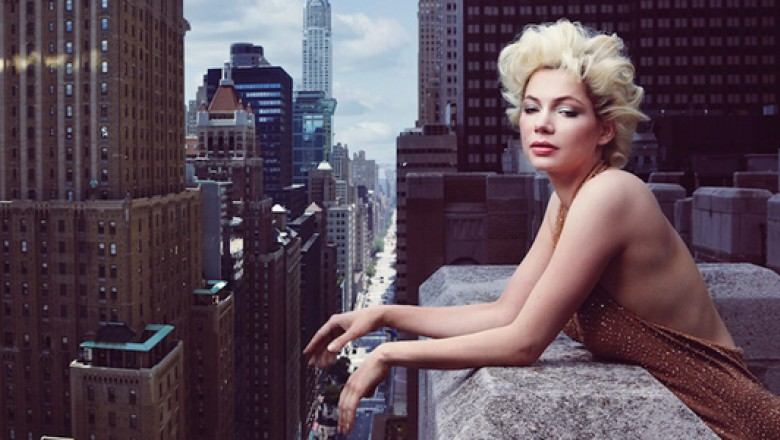 New York Film Festival 2011: <em>My Week with Marilyn</em>