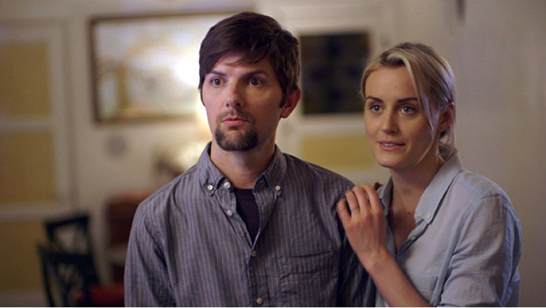 Tribeca Review: <em>The Overnight</em> and <em>Man Up</em>