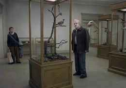 Toronto International Film Festival 2014: Roy Andersson's A Pigeon Sat on a Branch Reflecting on Existence