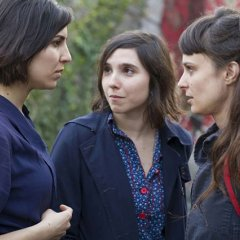 Locarno Film Festival 2014: The Princess of France, La Sapienza, Fort Buchanan, & More