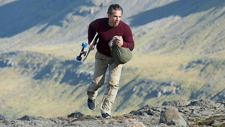 New York Film Festival 2013: <em>The Secret Life of Walter Mitty</em> Review