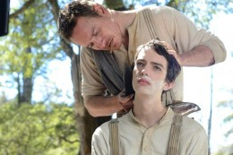 Tribeca Review: <em>Slow West</em>