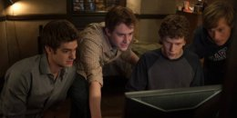 New York Film Festival 2010: <em>The Social Network</em>