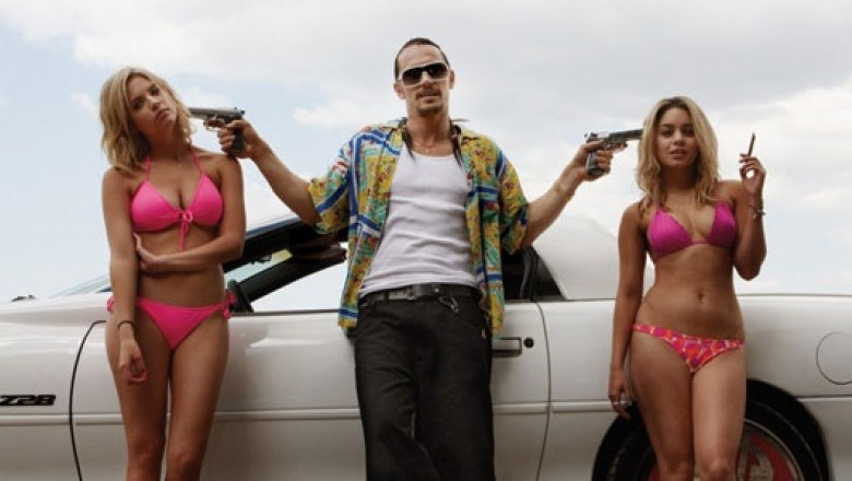 Toronto International Film Festival 2012: <em>Spring Breakers</em>