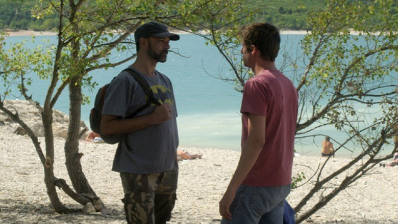 New York Film Festival 2013: <em>Stranger by the Lake</em> Review