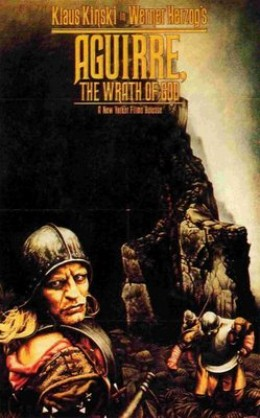 From Whence We Came, So Soon We Will Return: Werner Herzog&#8217;s <em>Aguirre, The Wrath of God</em>