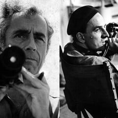 The Eclipse: Losing Bergman and Antonioni
