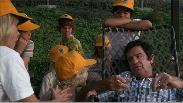 Take Two #4: <em>The Bad News Bears</em> (1976) and <em>Bad News Bears</em> (2005)