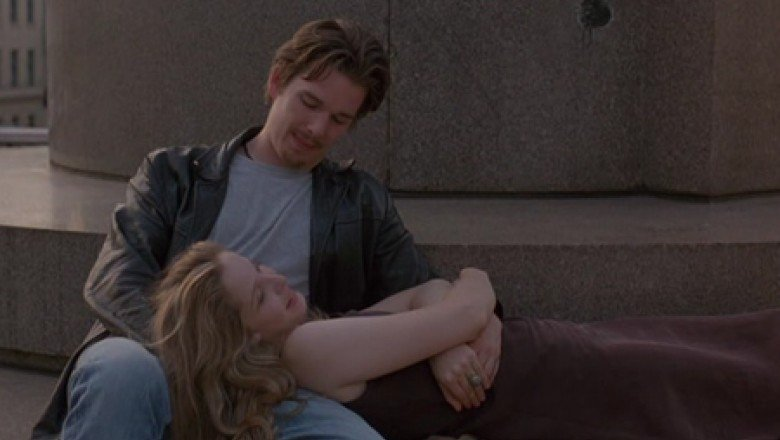 <em>Before Sunrise</em> and <em>Before Sunset</em>: Laden with Happiness and Tears