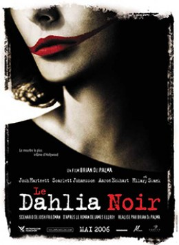 All Is Loss: Brian DePalma's The Black Dahlia