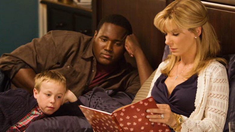 Understanding Screenwriting #37: <em>The Blind Side</em>, <em>The Men Who Stare at Goats</em>, <em>Up in the Air</em>, <em>Wanted</em>, &amp; More