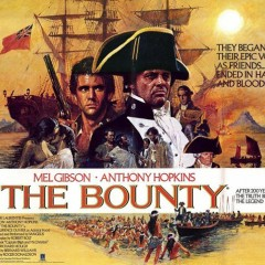 Summer of '84—Reason and Rebellion: The Bounty