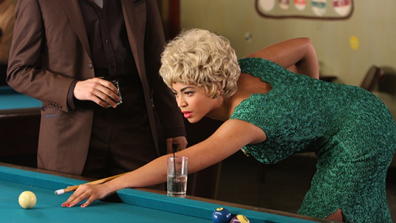 Bliss-Out: Cadillac Records | The House Next Door | Slant Magazine