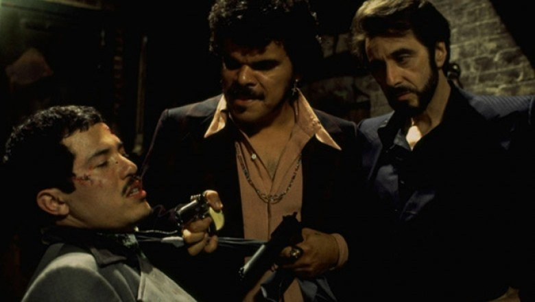De Palma Symposium: Carlito's Way