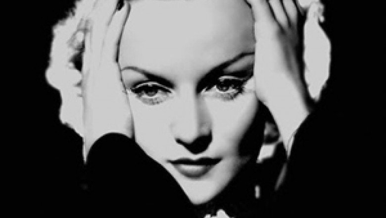 Now and Forever: Early Carole Lombard at Film Forum