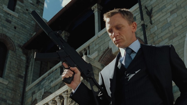<em>Casino Royale</em>: It&#8217;s Not <em>Moonraker</em>
