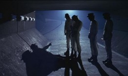 The Unscrupulous Side of Kubrick: <em>A Clockwork Orange</em>