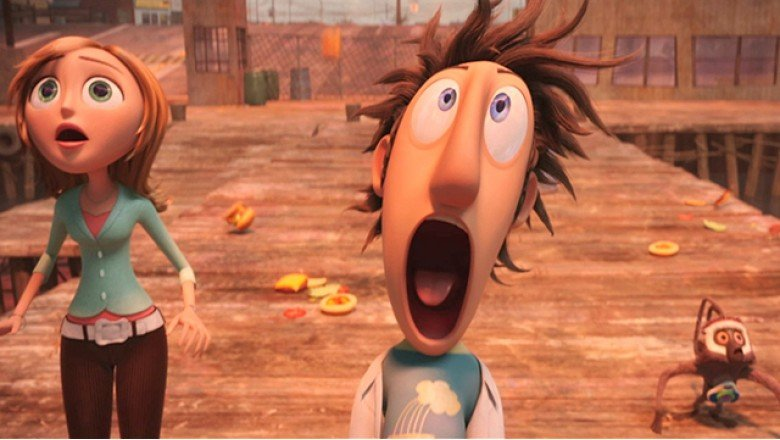 Understanding Screenwriting 35 EmCloudy With A Chance Of Meatballs