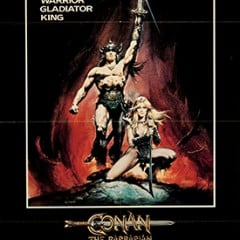 Summer of '84—The Milding of the Times: Conan the Destroyer