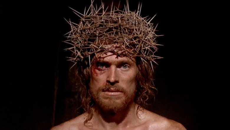 The Conversations The Last Temptation Of Christ And The Passion Of