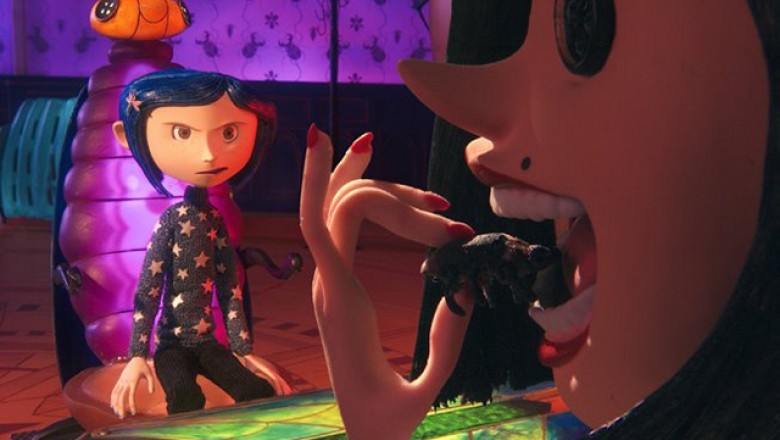 <em>Coraline</em>: How Awesome? So Awesome.